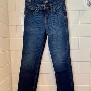 Cat & Jack Straight Jeans